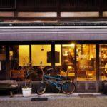 リノベーションで「Café」×「Guest House」と組み合わせた「ヒトヤ堂」さん。